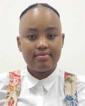 Thapelo Nyanto